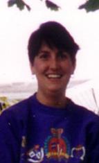 Susan Mary <I>Rossi</I> Mohan