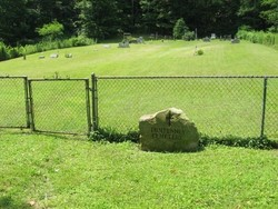 Puntenney Cemetery