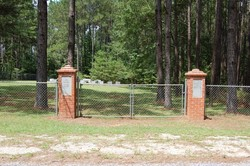 Tally Family Cemetery