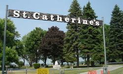 Saint Catherine Church Cemetery