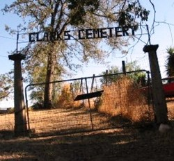 Clark Family Cemetery