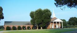 Gibeon Baptist Church Cemetery