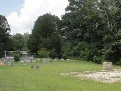 Clarkston Cemetery
