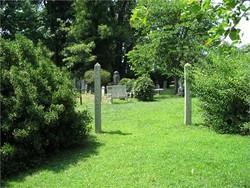 Holy Trinity Episcopal Cemetery
