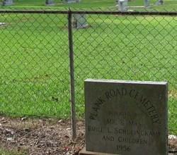 Plank Road Church Cemetery