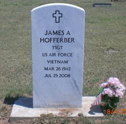 James Allen Hofferber
