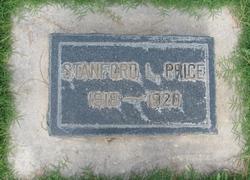 Stanford LeGrand Price