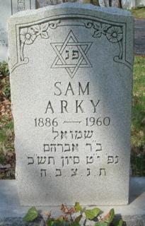 Sam Arky