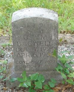 Inez Bagwell