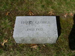 Harry George