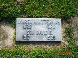 Mabel <I>Ham</I> Kitterman