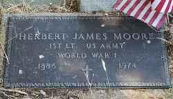Herbert James Moore