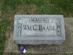 William Carl Baade