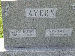 Aaron Barton Ayers