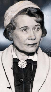 Elsie Belle <I>Moore</I> Abbott