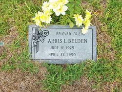 Ardis L. Belden