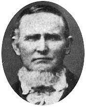 John Peck Chidester