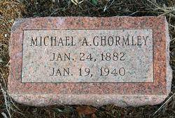 Michael A. Ghormley