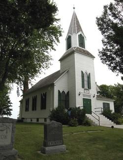 Ness Memorial Cemetery