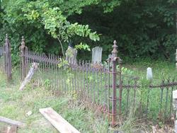 Shadley Cemetery