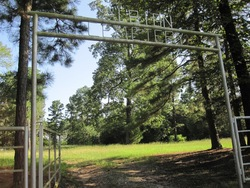 Albion Cemetery