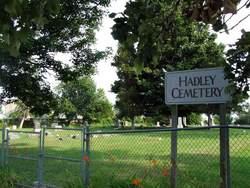 Hadley Cemetery