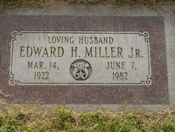 Edward Harold Miller, Jr