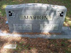 Robert F. Marion, Sr