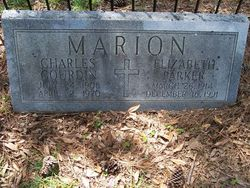 Charles Gourdin Marion