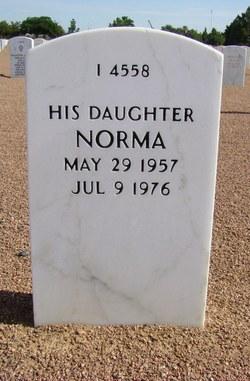 Norma Bernstein