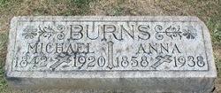 Michael M. Burns