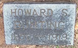 Howard Slonaker Bunting