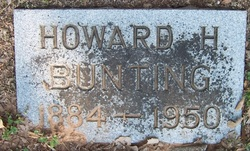 Howard Hayden Bunting