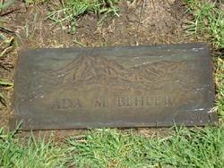 Ada Behler