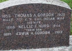 Thomas A Gordon