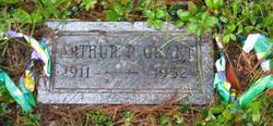 Arthur P Grant