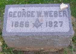 George William Weber