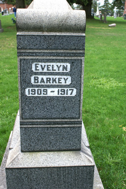 Evelyn Barkey