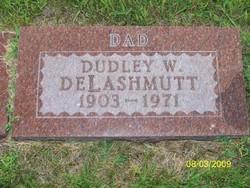 Dudley Wilson DeLashmutt