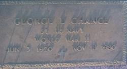 George L. Chance