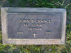 John B. Chance