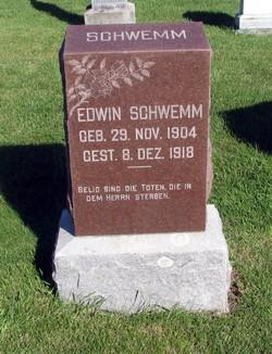 Edwin Schwemm