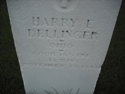 Harry E Dellinger