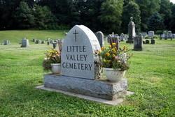 Little Valley Presbyterian Church Cemetery