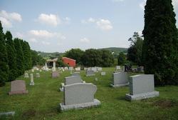 Bannerville Cemetery