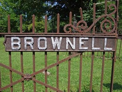 Brownell Cemetery