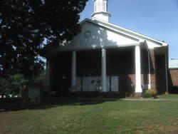 Sandy Springs Baptist Cemetery