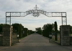 B'nai Zion Cemetery