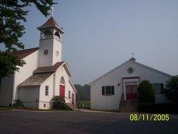Trinity Evangelical Lutheran Church Cemetery