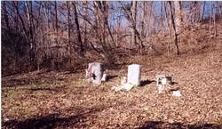 Henley Family Gravesite